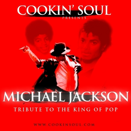 MJ Tribute Mixtape