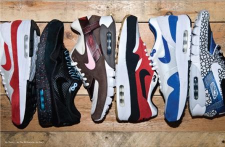 Nike Air Max Fall 2009 Lineup