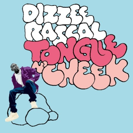 Dizzee Album Cover